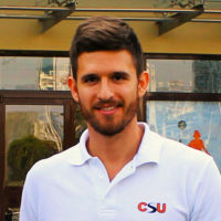 Javier morales china sports united csu shanghai basketball