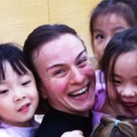 Dance-Julie-Ballet-Creative-Movement-China-Sports-United-足球篮球游泳运动上海儿童青少年网球舞蹈芭蕾舞学校